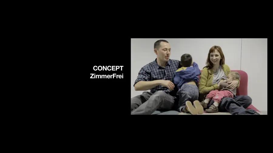 Family Affair multimedia performance