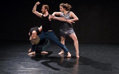 Backup – Teatr Tańca Zawirowania