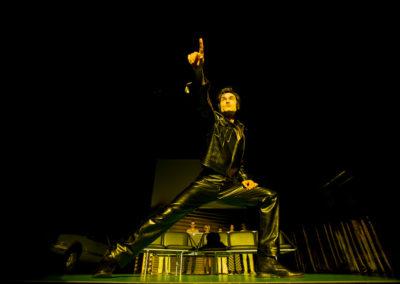 Elvis | Photo by Jakub Wittchen