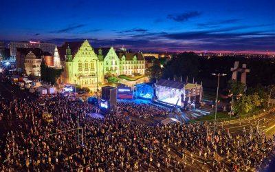 Ksenophony – Malta Festival Poznań and TV